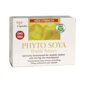 Arkopharma Phyto Soya High Strength 35mg 60caps