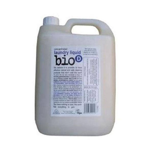 Bio-D Laundry Liquid 5ltr