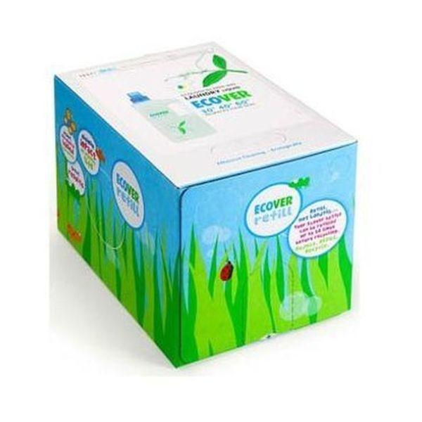 Ecover Non Bio Laundry Liqiud Refill Bag In Box 15ltr