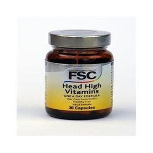 Fsc Head High Vitamins 60caps