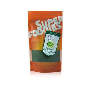 Superfoodies Organic Spirulina Powder 100g