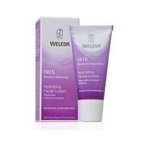 Weleda Iris Hydrating Facial Lotion (Formerly Moisture Cream) 30ml