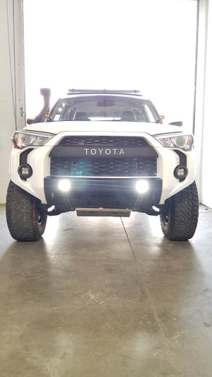 2014 - 2020 Toyota 4Runner Low Key Bumper