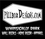 Pillbox Designs