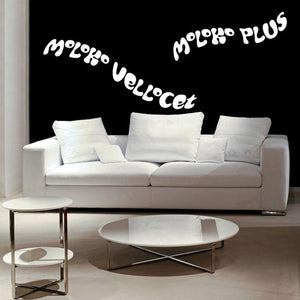 A Clockwork Orange Korova Milkbar Moloko Plus Vellocet Vinyl Wall Decal - Pillbox Designs