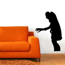 Load image into Gallery viewer, Nosferatu's Shadow Vinyl Wall Decal - Pillbox Designs