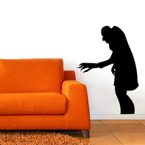 Nosferatu's Shadow Vinyl Wall Decal - Pillbox Designs