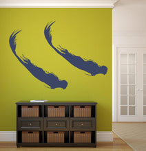 Load image into Gallery viewer, Mermaid Sea Goddess Decal Art-2pc-Choose Any Color - Pillbox Designs