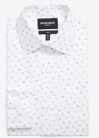 Daily Grind Bonobos Dress Shirt