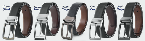 5 prospero comfort belt options