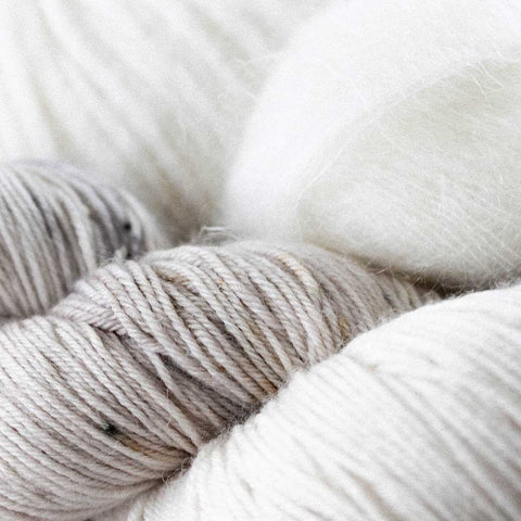 high quality wool threads