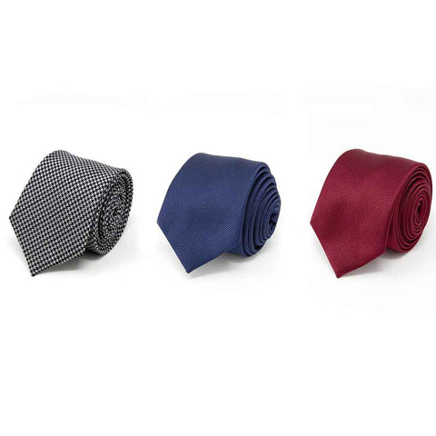 mens business professional assorted ties