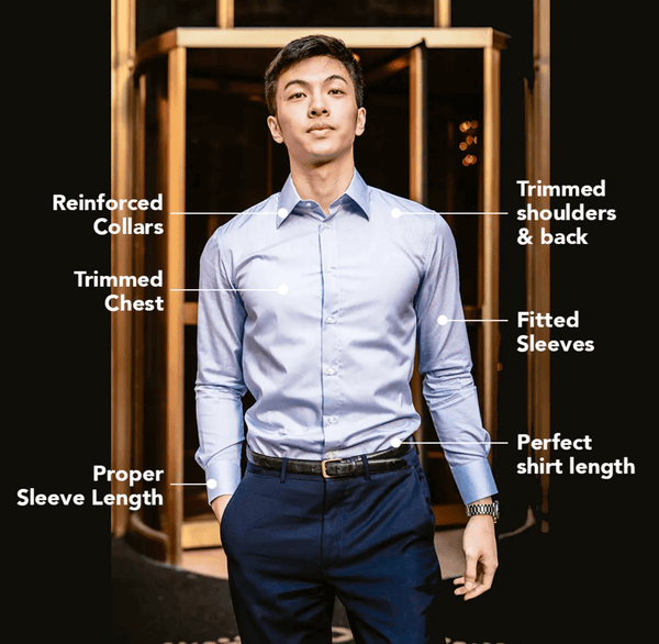 slim-fit-dress-shirt-infographic