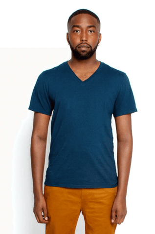 basic tees nimble made casual