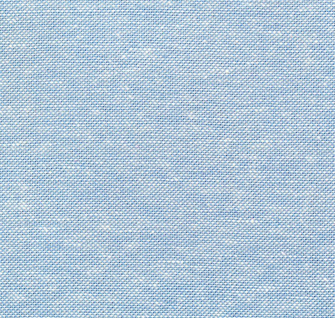 light blue oxford material