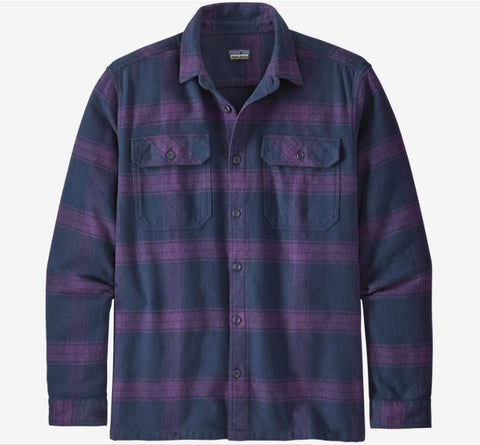 patagonia-flannel