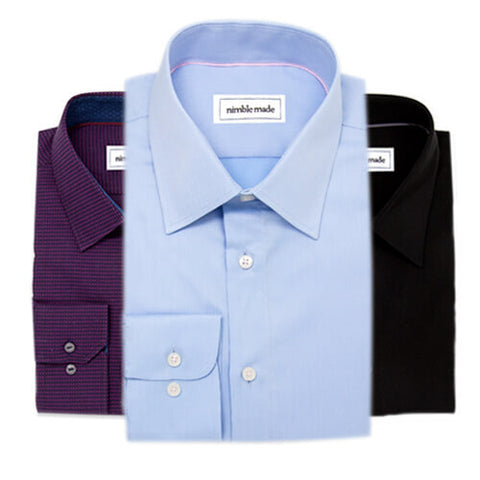 slim-fit-dress-shirts-collection