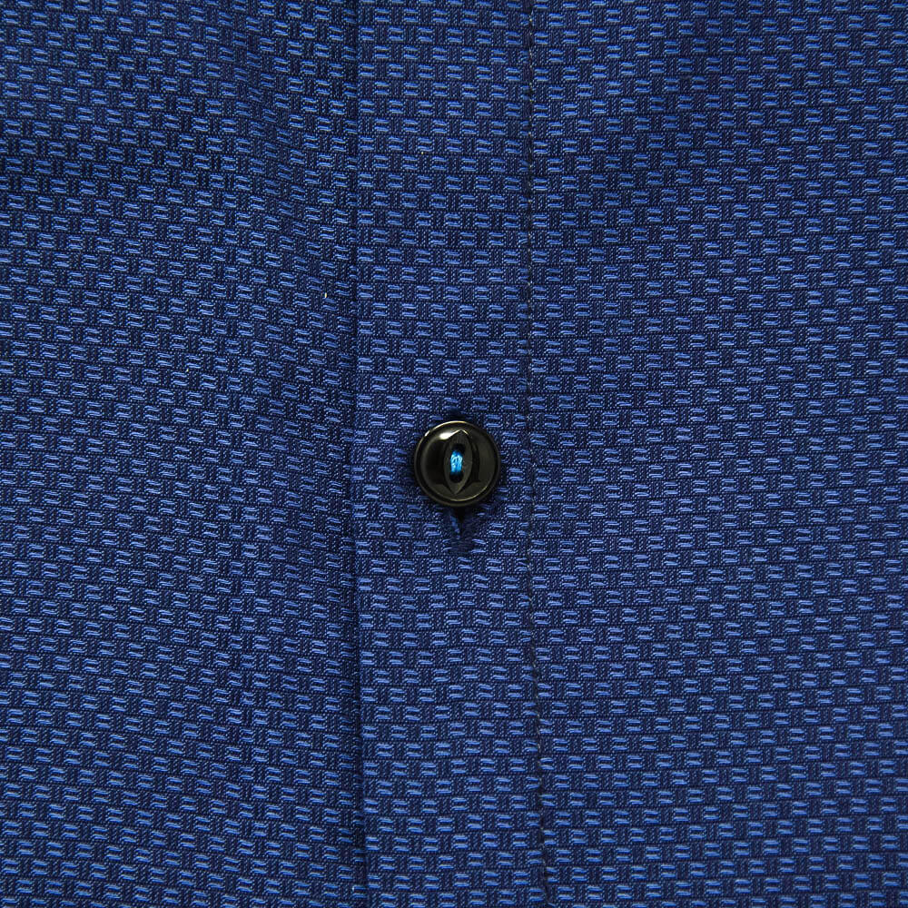 casual-navy-dress-shirt-button-closeup