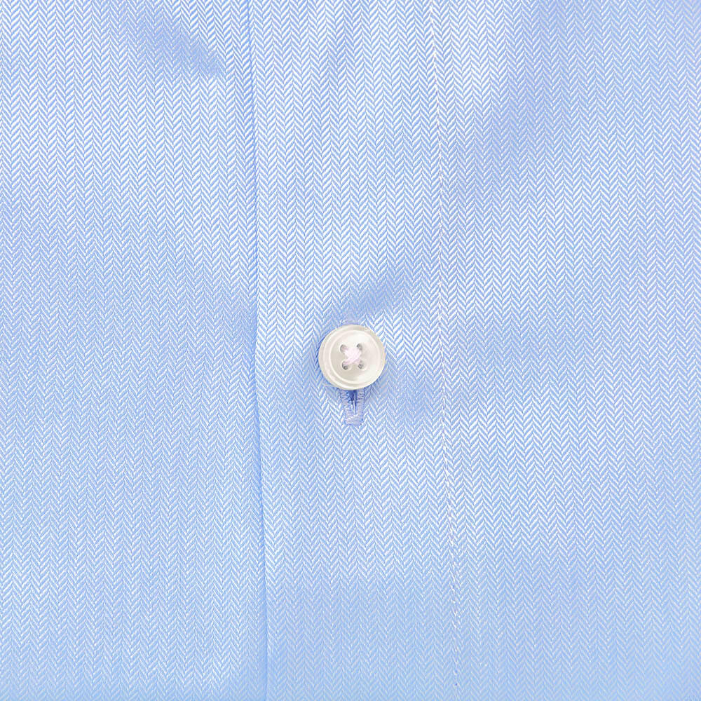 light-blue-dress-shirt-button-thread