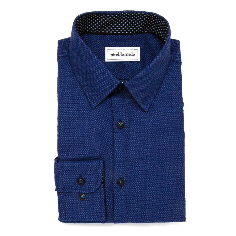 navy-slim-casual-dress-shirt-top