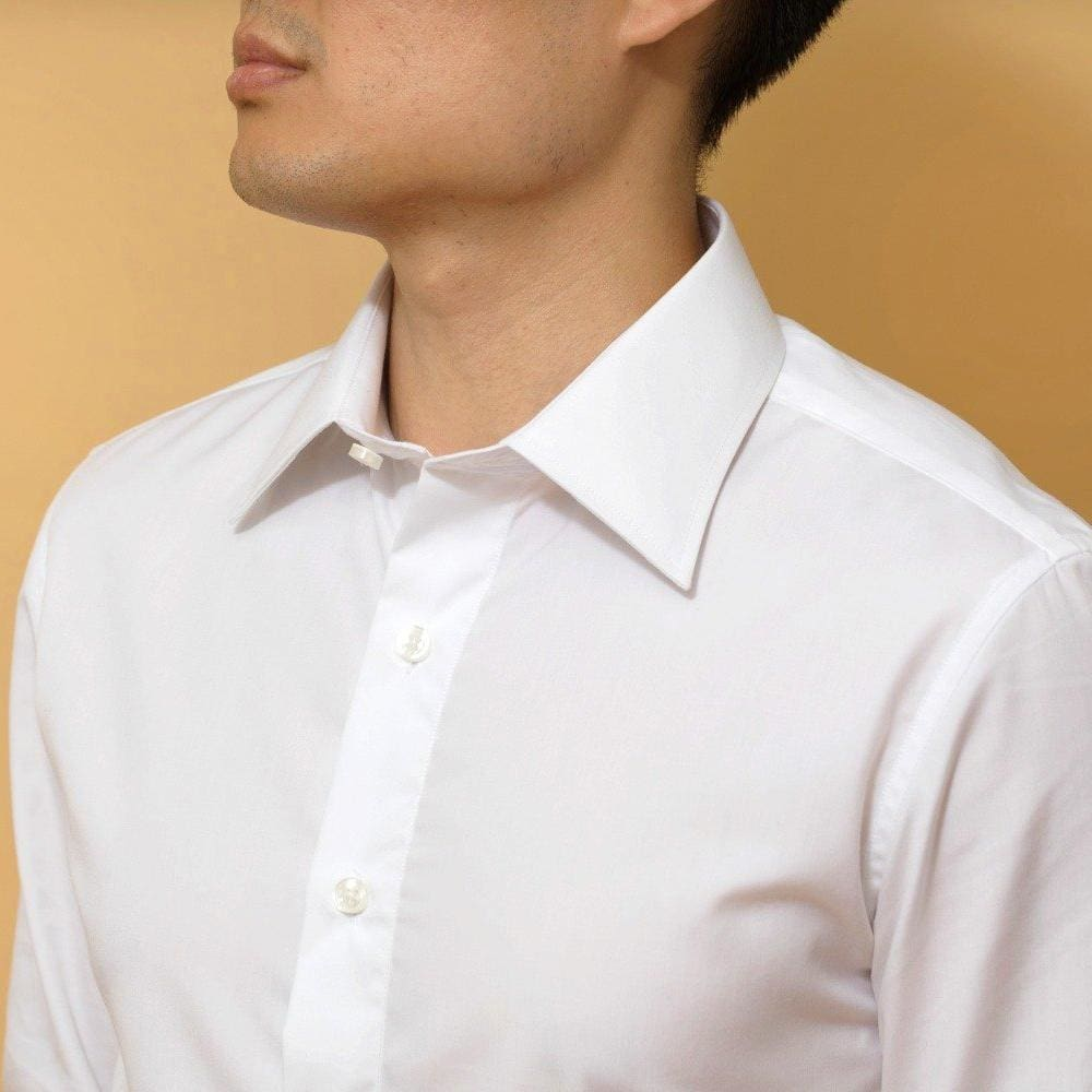 nimble-made-best-white-dress-shirt-model-actually-slim-fit