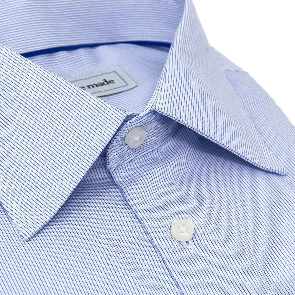 slim-light-blue-striped-dress-shirt-angled-collar-closeup