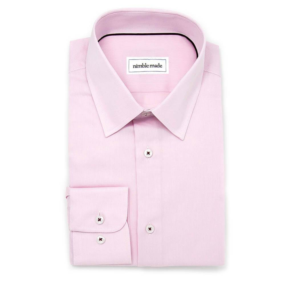 slim-pink-dress-shirt-top