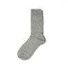 Classic Gray Dress Socks