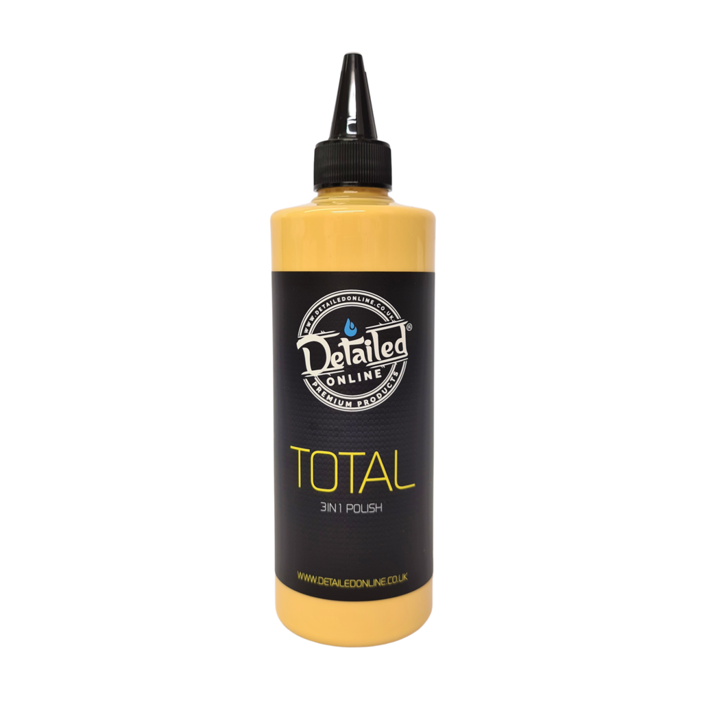 Total (3-in-1 Polish-Glaze-Wax)