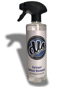 Extract (Fallout Remover)