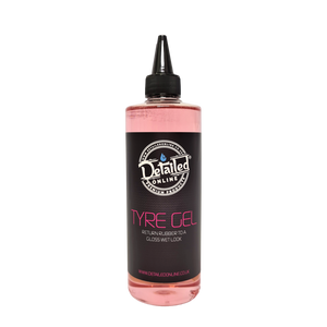 Sweet Shop Tyre Gel