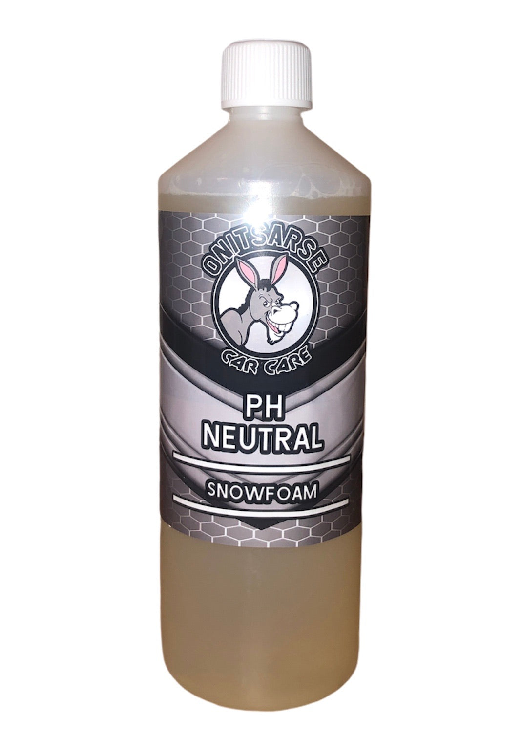 P-ZERO (PH Neutral Snow Foam)