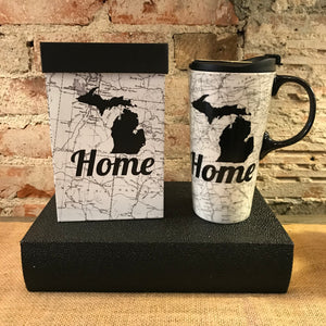 Home Michigan Mug