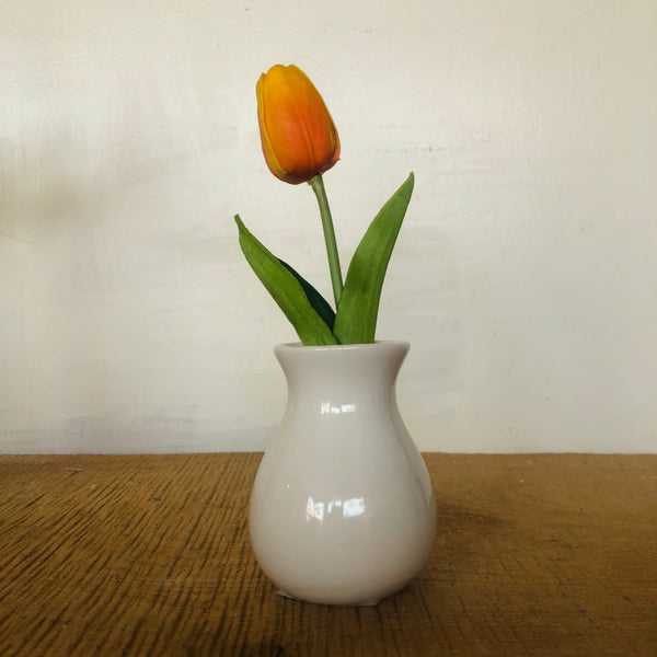 Real Touch Individual Tulips