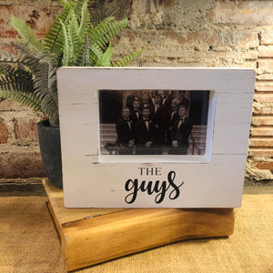 Wedding Party Frame