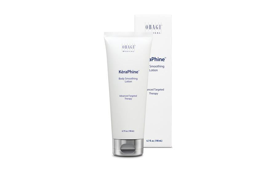KèraPhine Body Smoothing Lotion