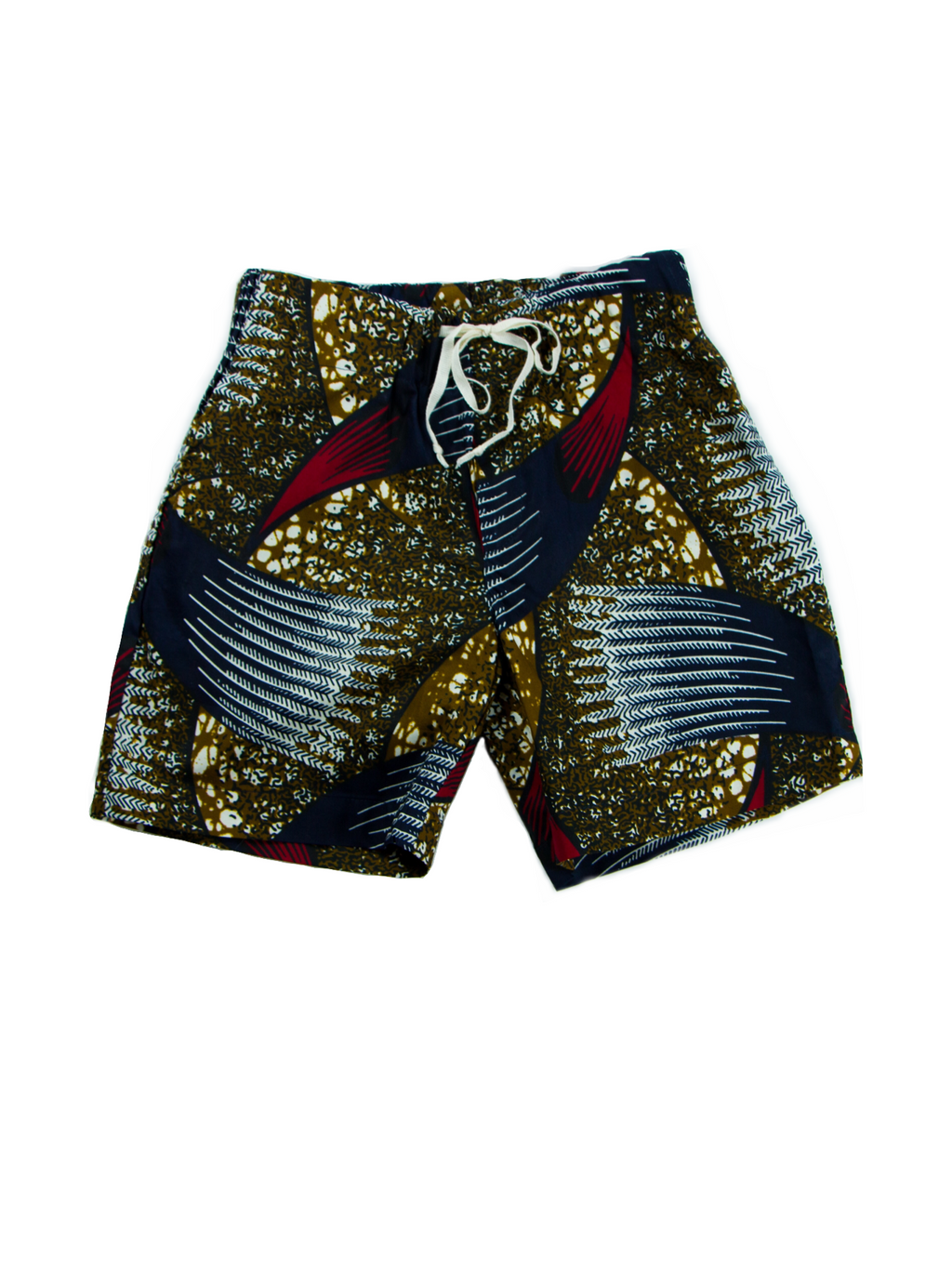 Boys Karter Shorts - Chen Burkett New York