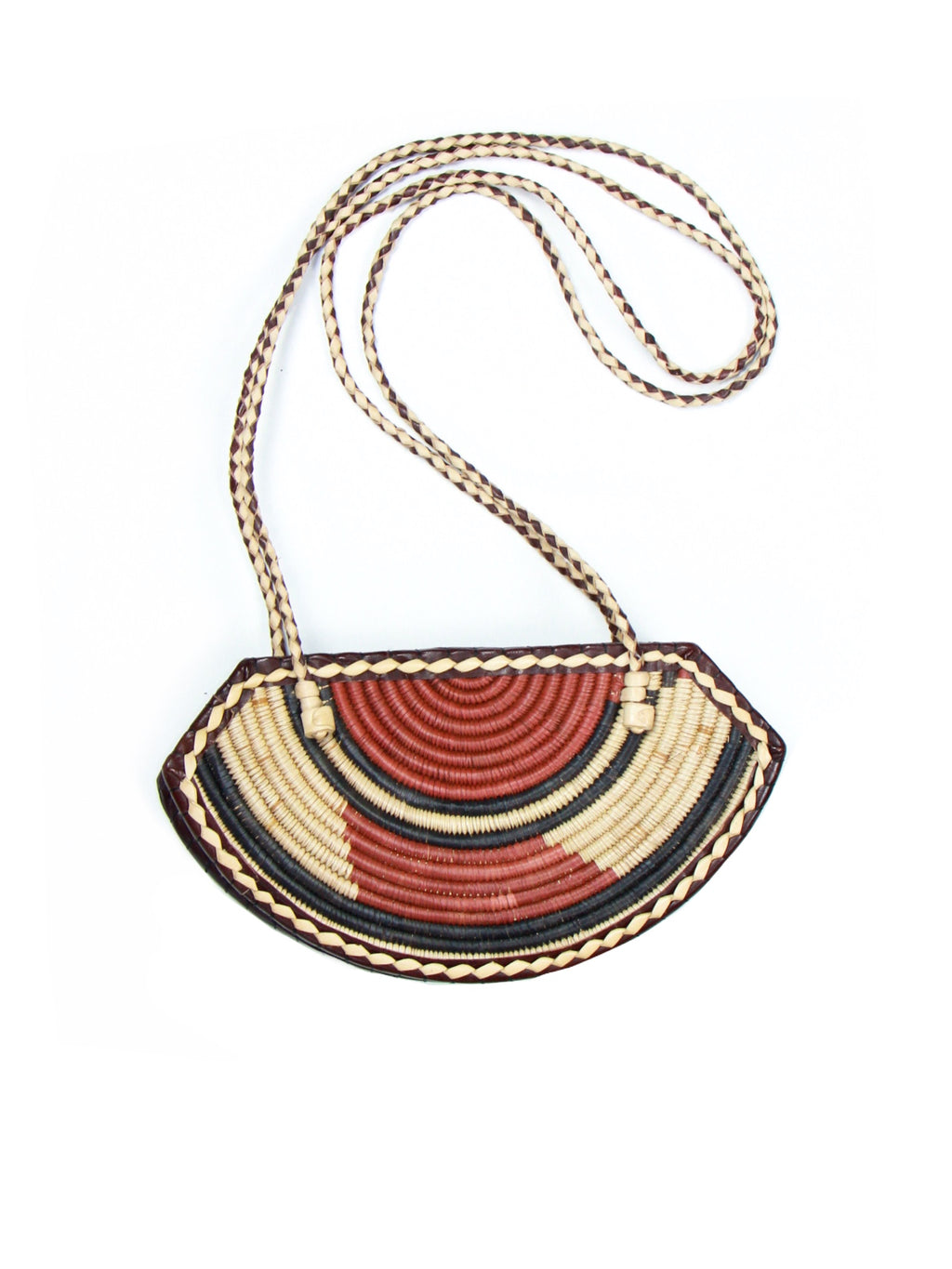 Masai Mara Handbag - Chen Burkett New York