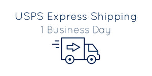 USPS Express Shipping - Chen Burkett New York