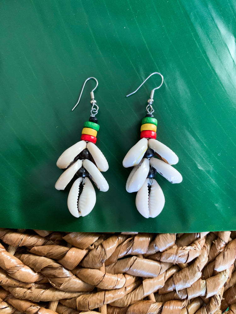 Kingston Town Earrings