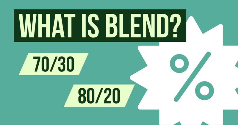 What is Microfiber Blend?