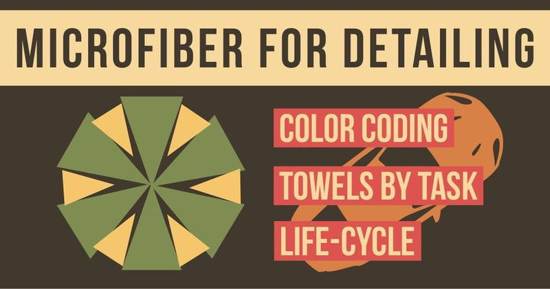 Color Coding, Cost Control, Towel Life-Cycle