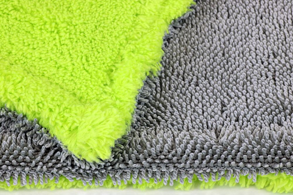 Autofiber [Amphibian] Microfiber Drying Towel (20 in. x 30 in., 1100gsm) - 1 pack