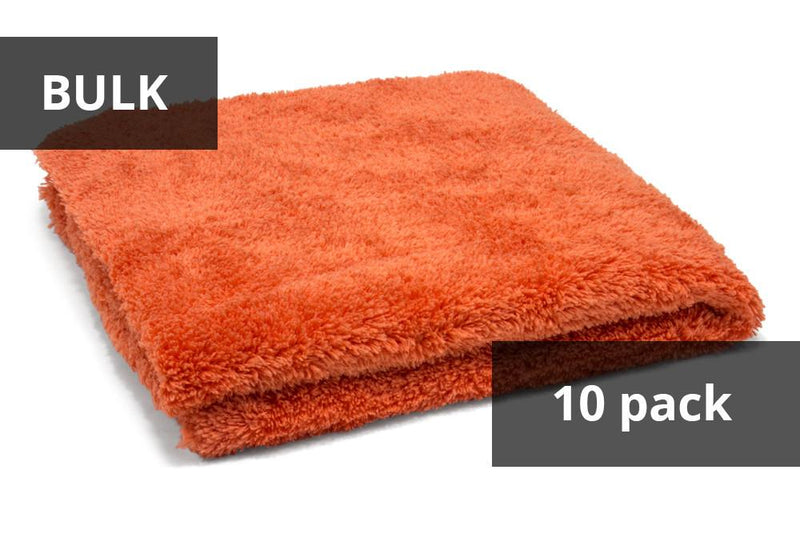 Autofiber [Korean Plush] Microfiber Detailing Towel (16 in. x 16 in., 460 gsm) 10 pack BULK BUNDLE Towel - Autofiber Canada