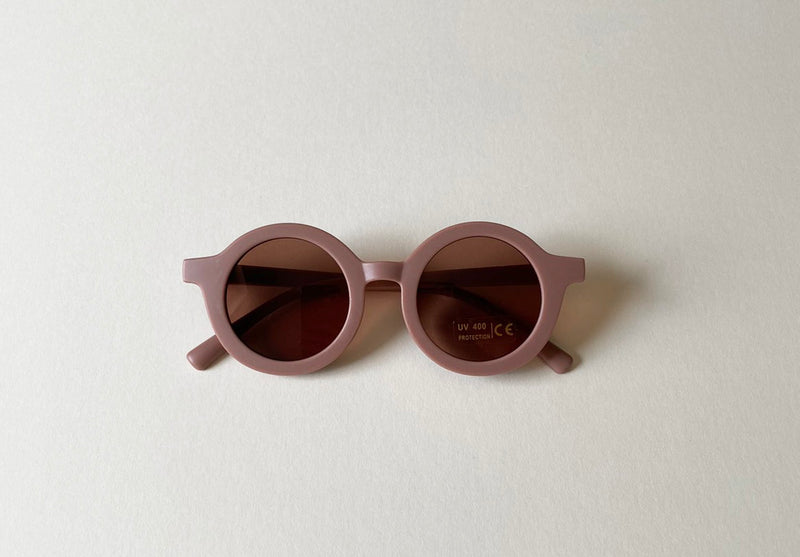 Vintage Sunglasses (WoodChuck)