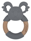Koala Teether Grey