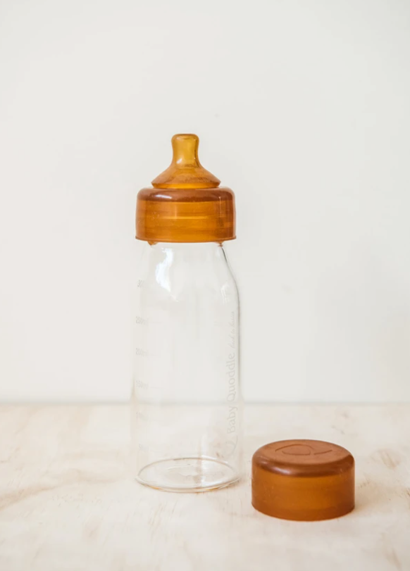 Baby Quoddle Bottle - 300ml Twin Pack