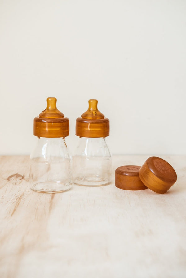 Quoddle Bottle - Mini Twin Pack