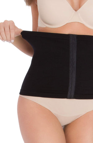 Belly Bandit® Belly Shield™ Black