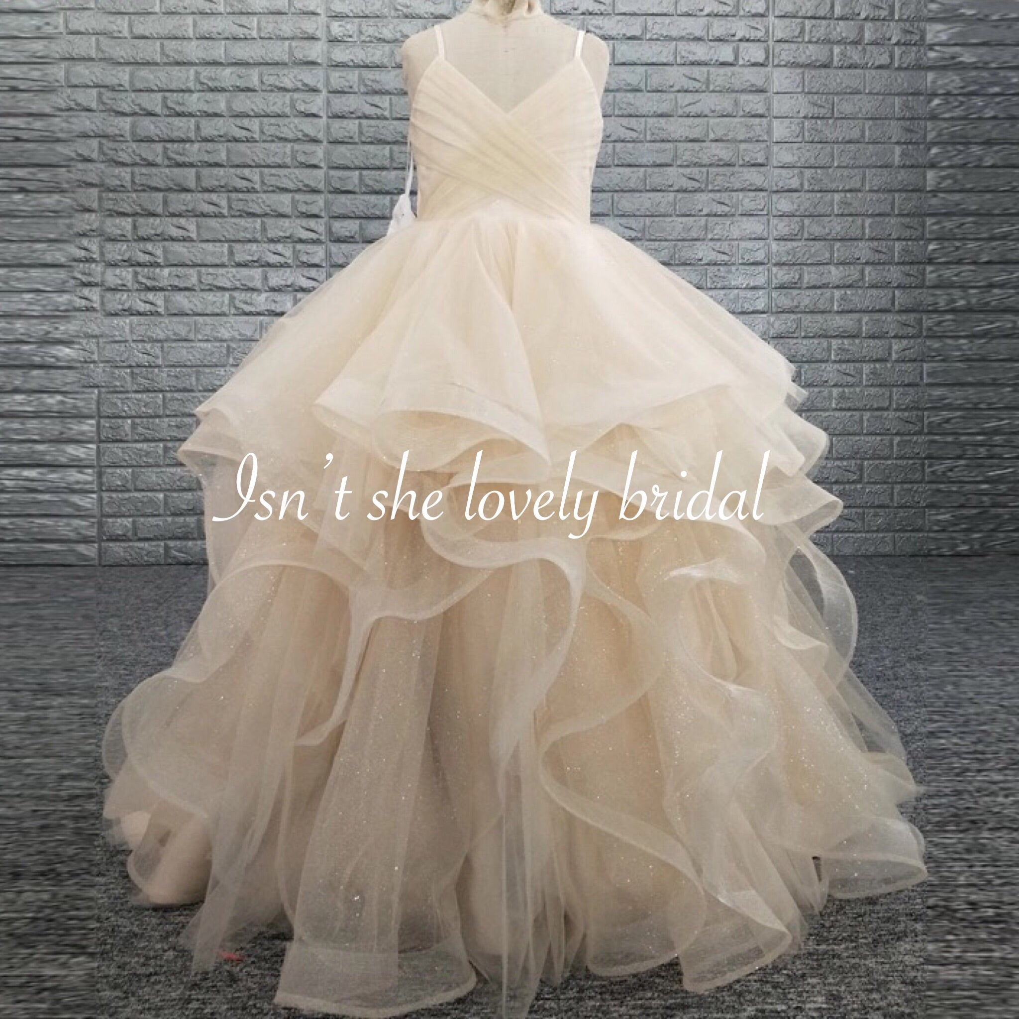 a3fee2a67d055 Load image into Gallery viewer, Baby Livy Flower Girl Dress ...